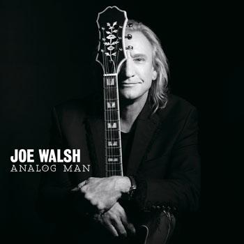 Album Joe Walsh – Analog Man (2012)