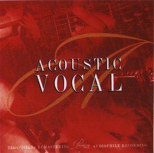 Album Acoustic Vocal – Premium Records