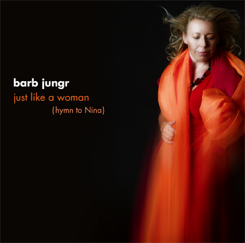 Album Just Like a Woman – Barb Jungr