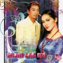 album Tình Ca Phạm Thế Mỹ Vol.1 (2009)