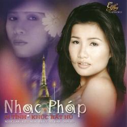 Album 14 Tình Khúc Nhạc Pháp Bất Hủ