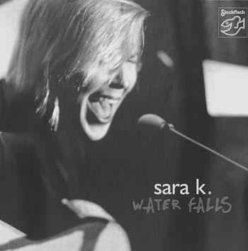 Album Water Falls – Sara K