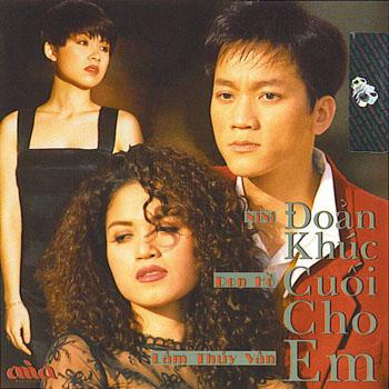 Album Đoản Khúc Cuối Cho Em – Đon Hồ & Lâm Thúy Vân & Nini