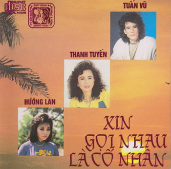 Album Xin Gọi Nhau Là Cố Nhân
