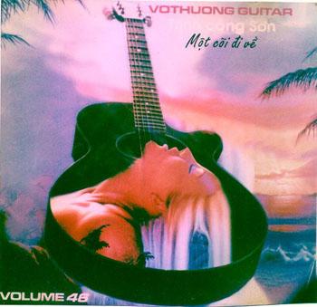 Album Một Cõi Đi Về – Vô Thường Guitar