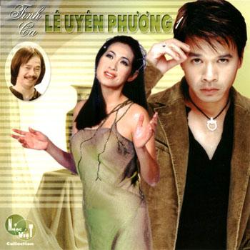 Album Tình Ca Lê Uyên Phương Vol.1