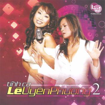 Album Tình Ca Lê Uyên Phương Vol.2
