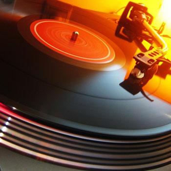 Đĩa vinyl được tạo ra như thế nào!