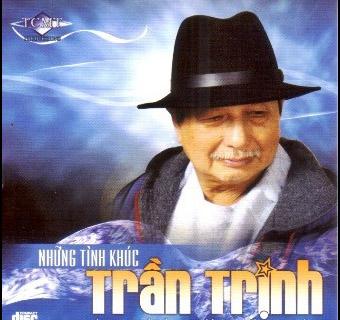 Album 20 Năm Trần Trịnh – Lệ Đá