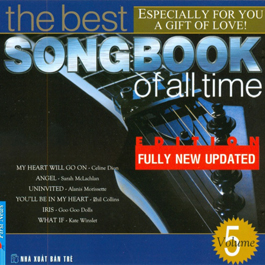 Album The Best Songbook Of All Time, Vol.5 (2003)