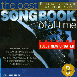 Album The Best Songbook Of All Time, Vol.3 (2003)