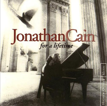 Album For A Lifetime – Jonathan Cain