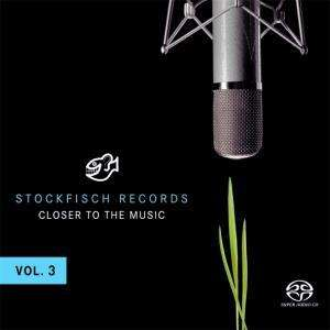 Album Stockfisch Records – Closer To The Music Vol.3