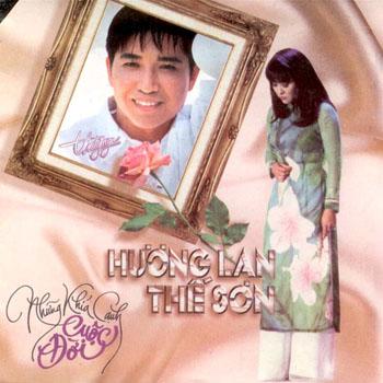 Album Tình Khúc Lam Phương – Thế Sơn & Hương Lan