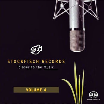 Album Stockfisch Records – Closer To The Music Vol.4
