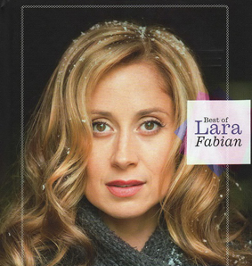 Album The Best Of Limited Edition 2010 – Lara Fabian CD1