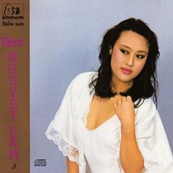 Album Hòa tấu Đêm Nguyệt Cầm