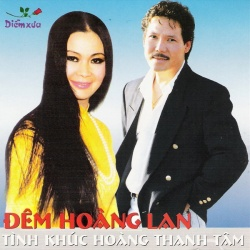 Album Tình Khúc Hoàng Thanh Tâm