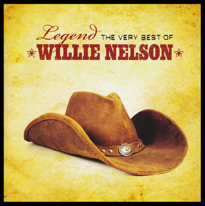 Album 20 Of The Best Willie Nelson