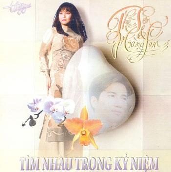 Album Tìm Nhau Trong Kỷ Niệm – Thế Sơn & Hoàng Lan