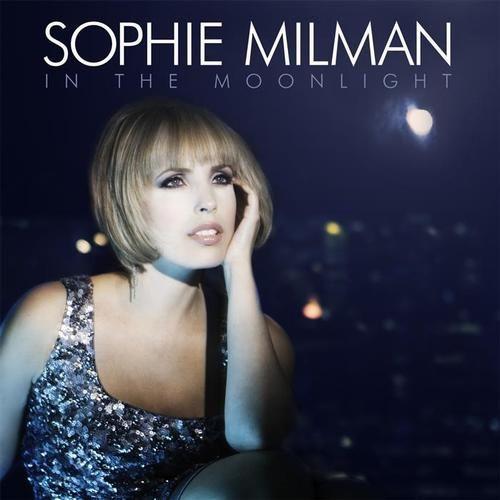 Album Sophie Milman – In The Moonlight (2011)