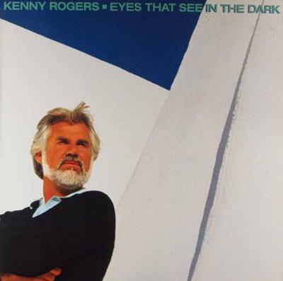 Album Kenny Roger – Eyes That See In The Dark
