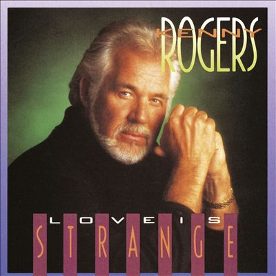 Album Kenny Rogers – Love Is Strange