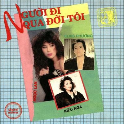 Album Người Đi Qua Đời Tôi (1990)