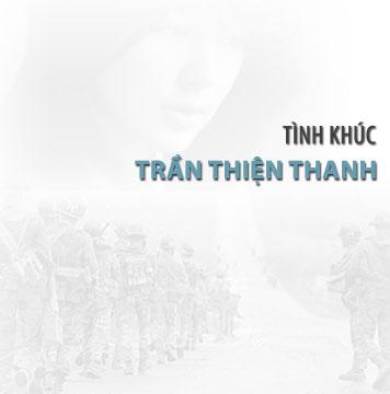 Album Tình Khúc Trần Thiện Thanh (1989)