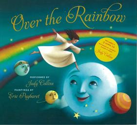 Album hòa tấu Over The Rainbow