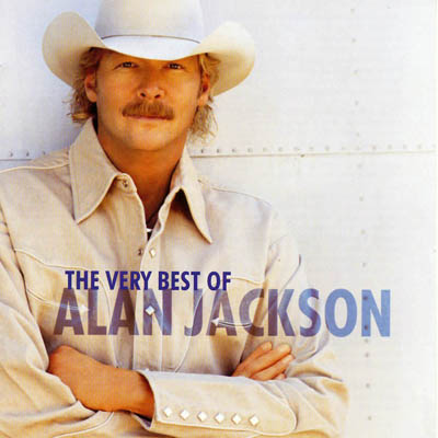 Album The Very Best Of Alan Jackson 1