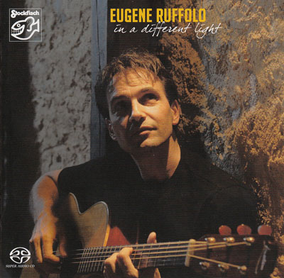 Album Eugene Ruffolo – In A Different Light