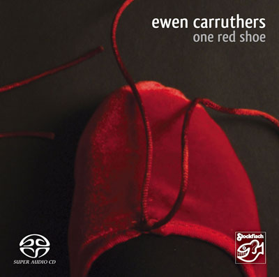 Album Ewen Carruthers – One Red Shoe