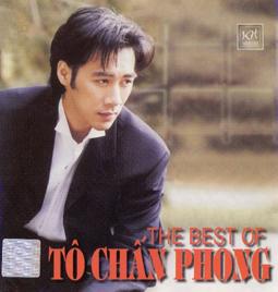 Album The Best Of (1999) – Tô Chấn Phong
