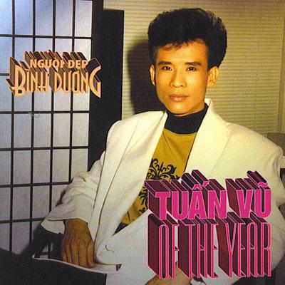 Album Tuấn Vũ Of The Year