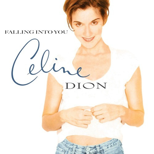 Album Celine Dion – Falling Into You