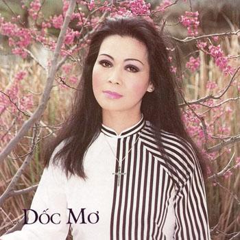 Album Dốc Mơ – Khánh Ly