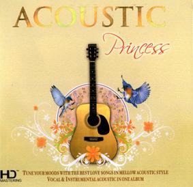 Album Acoustic Princess