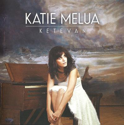 Album Katie Melua – Ketevan