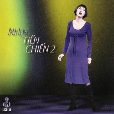 Album Nhạc Tiền Chiến 2 – Khánh Hà & Tuấn Ngọc