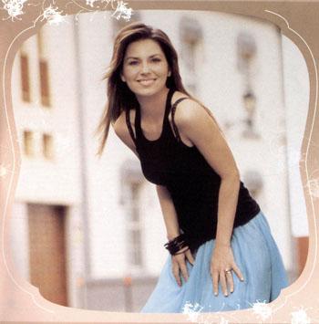 Album Shania Twain – Greatest Hits (2004) CD2