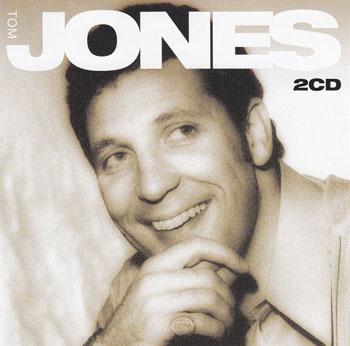 Album Tom Jones CD1