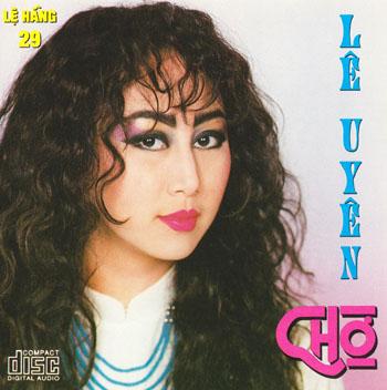 Album Chờ – Lê Uyên