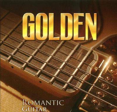 Album Golden Romantic Guitar (2006)