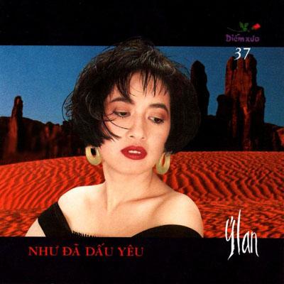 Album Như Đã Dấu Yêu – Ý Lan