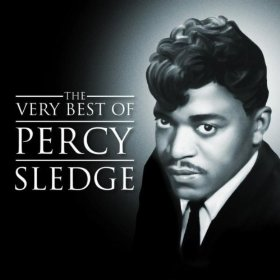 Album The Best Of Percy Sledge