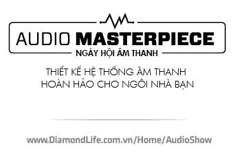 Ngày Hội Âm Thanh 2013 – Audio MasterPiece