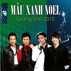 Album Màu Xanh Noel 2013