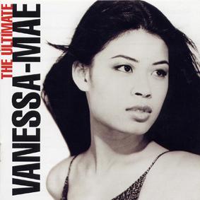 Album Ultimate Collection (2003) – Vanessa-Mae
