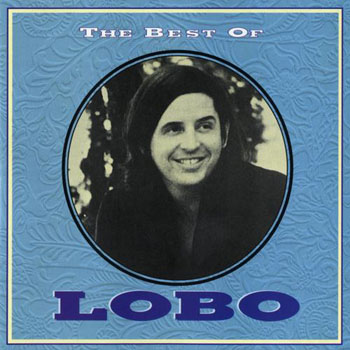 Album The Best of Lobo